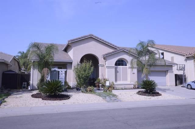 10070 Wyatt Ranch Way, Sacramento, CA 95829 (MLS #20058141) :: Keller Williams - The Rachel Adams Lee Group