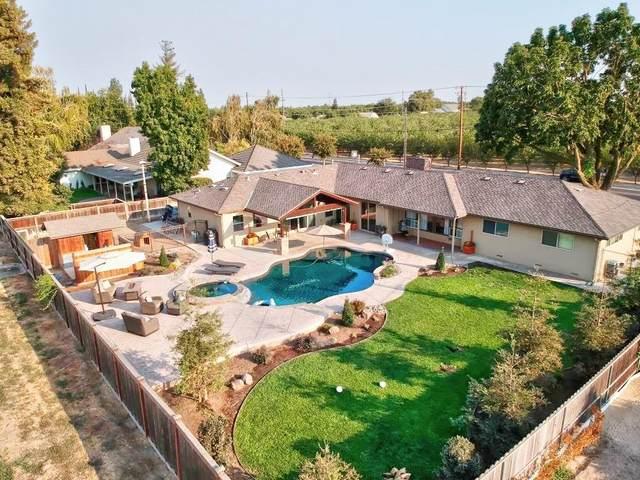 4049 Beckwith Road, Modesto, CA 95358 (MLS #20058170) :: The MacDonald Group at PMZ Real Estate