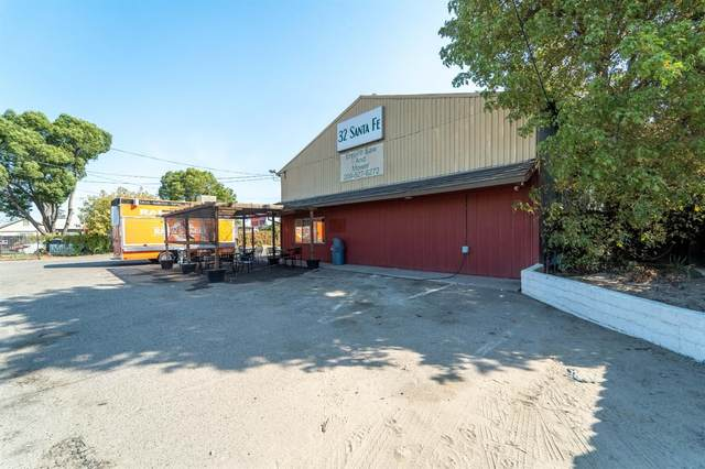 32 Santa Fe, Empire, CA 95319 (MLS #20058185) :: Paul Lopez Real Estate