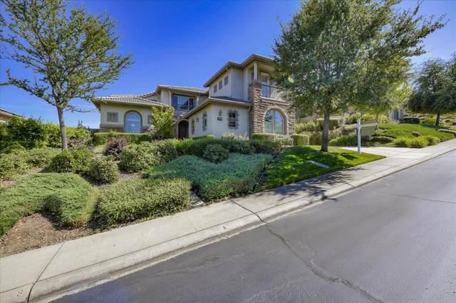 1021 Terracina Drive, El Dorado Hills, CA 95762 (MLS #20058202) :: The Merlino Home Team