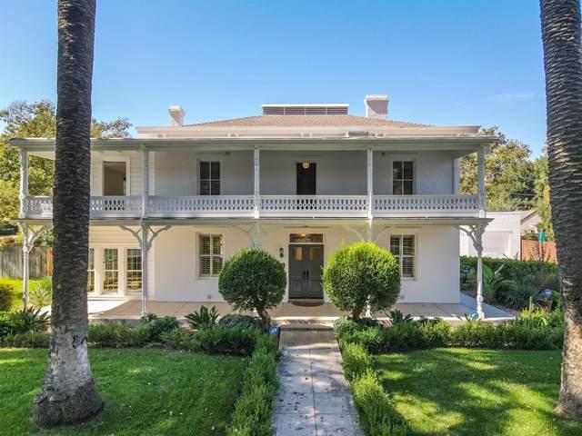 9 Palm, Woodland, CA 95695 (MLS #20058229) :: The MacDonald Group at PMZ Real Estate