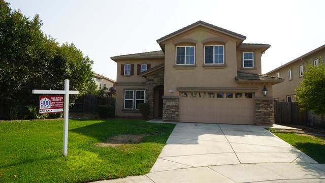 5108 Simoes Court, Elk Grove, CA 95757 (MLS #20058230) :: Dominic Brandon and Team