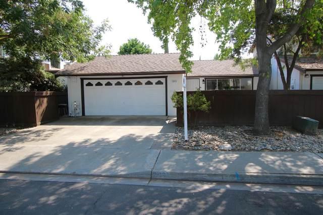 2632 El Charro Drive, Modesto, CA 95354 (MLS #20058246) :: The MacDonald Group at PMZ Real Estate