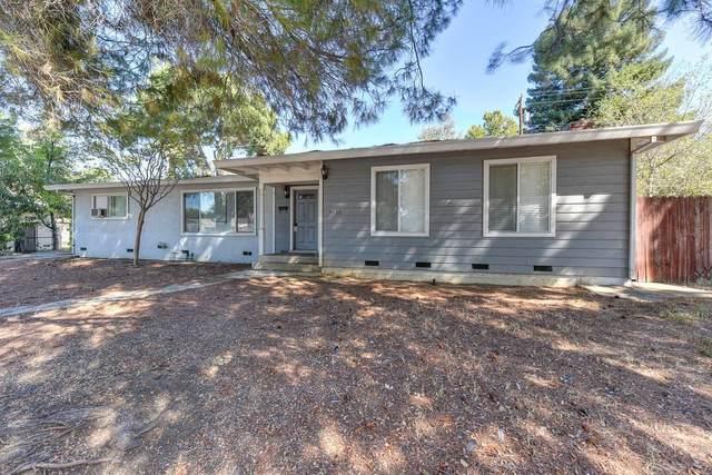 5450 Greenbrier Way, Fair Oaks, CA 95628 (MLS #20058247) :: The Merlino Home Team