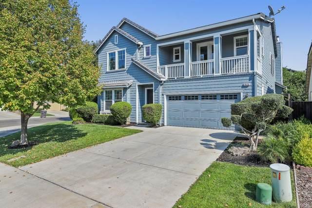 1826 Bankston Drive, Tracy, CA 95304 (#20058282) :: Rapisarda Real Estate