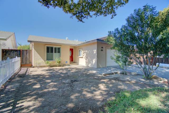 871 Sequoia Boulevard, Tracy, CA 95376 (MLS #20058307) :: The MacDonald Group at PMZ Real Estate