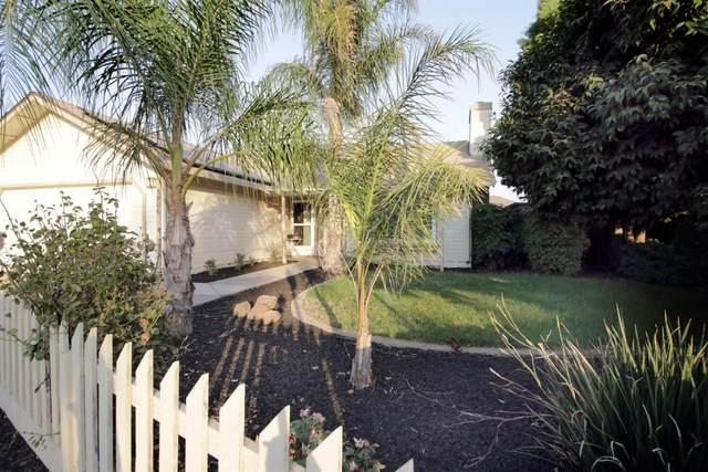 5906 Carnwood Drive, Riverbank, CA 95367 (MLS #20058335) :: 3 Step Realty Group