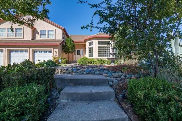 102 Stroup Lane, Folsom, CA 95630 (MLS #20058340) :: Heidi Phong Real Estate Team