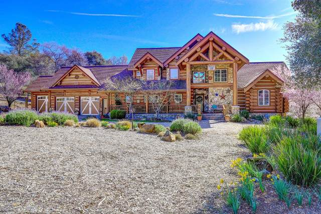 20059 Wildwood West Drive, Penn Valley, CA 95946 (MLS #20058350) :: Keller Williams - The Rachel Adams Lee Group