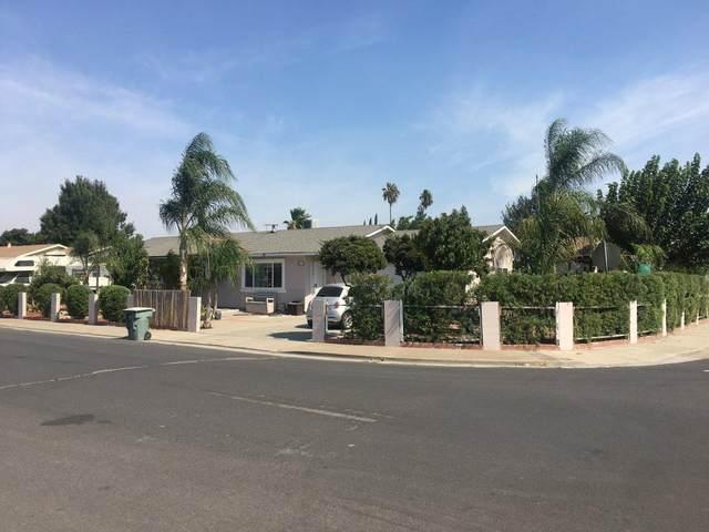 15878 Julie Lane, Lathrop, CA 95330 (MLS #20058356) :: 3 Step Realty Group