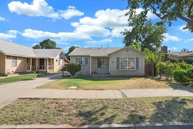 224 Eden Street, Lodi, CA 95240 (MLS #20058364) :: The Merlino Home Team