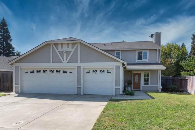 9336 Emerald Vista Drive, Elk Grove, CA 95624 (MLS #20058390) :: The Merlino Home Team