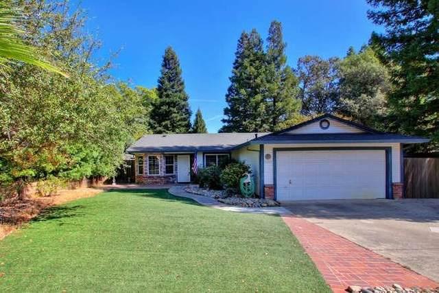 5042 Arroyo Street, Fair Oaks, CA 95628 (MLS #20058391) :: The Merlino Home Team