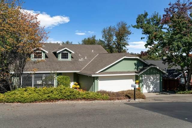2821 Clemson Drive, Cameron Park, CA 95682 (MLS #20058417) :: Heidi Phong Real Estate Team
