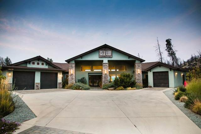 9747 Brickwood Drive, Redding, CA 96001 (MLS #20058443) :: The Merlino Home Team