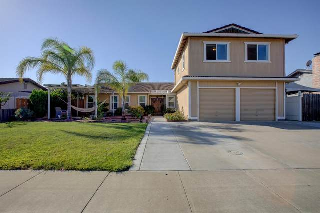 1424 Claremont Drive, Manteca, CA 95336 (MLS #20058462) :: 3 Step Realty Group