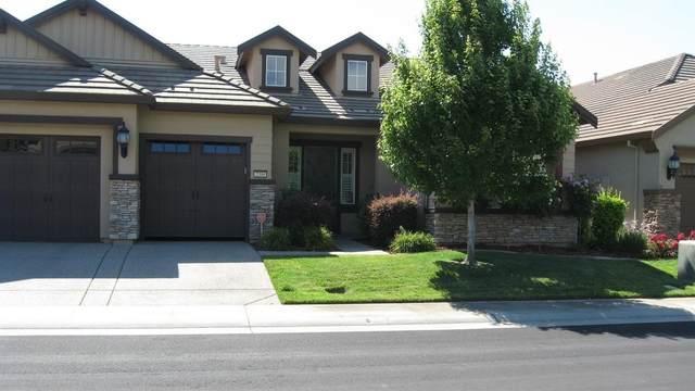2209 Benton Loop, Roseville, CA 95747 (MLS #20058472) :: Dominic Brandon and Team