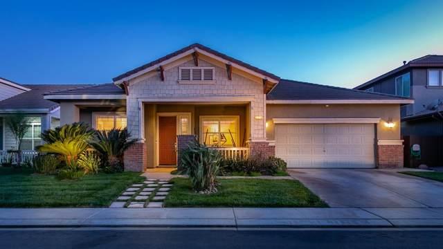 2806 Buckskin Way, Riverbank, CA 95367 (MLS #20058479) :: 3 Step Realty Group