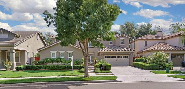 816 Ferry Launch Avenue, Lathrop, CA 95330 (MLS #20058550) :: 3 Step Realty Group