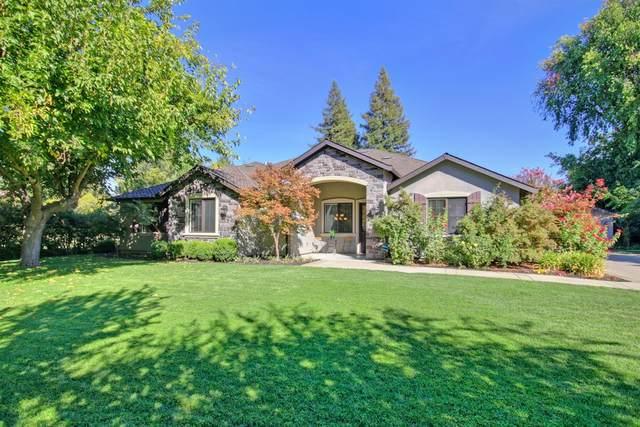 706 Morse Avenue, Sacramento, CA 95864 (MLS #20058557) :: The MacDonald Group at PMZ Real Estate