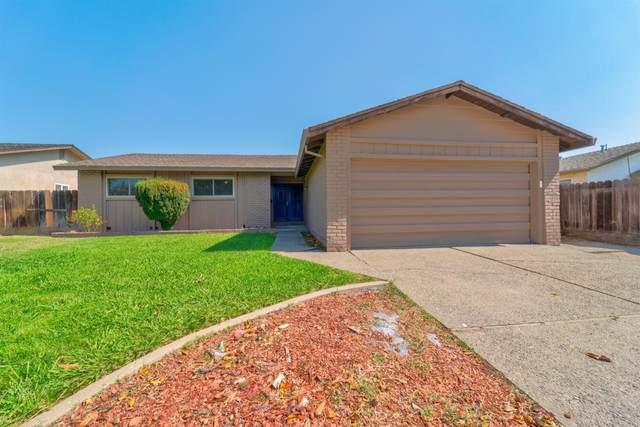 8412 Berwick Way, Stockton, CA 95210 (MLS #20058588) :: The Merlino Home Team