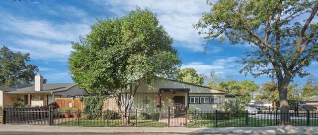 2155 N Orange Street, Stockton, CA 95204 (MLS #20058591) :: The Merlino Home Team
