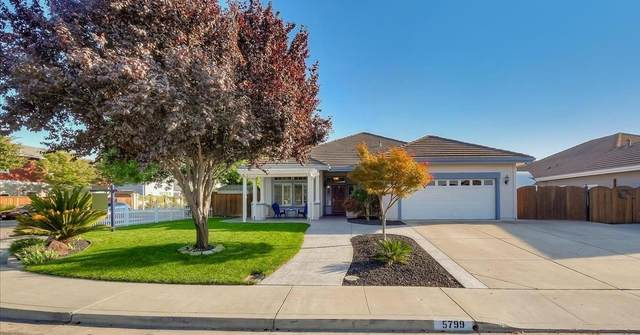 5799 Cherry Way, Livermore, CA 94551 (MLS #20058603) :: 3 Step Realty Group