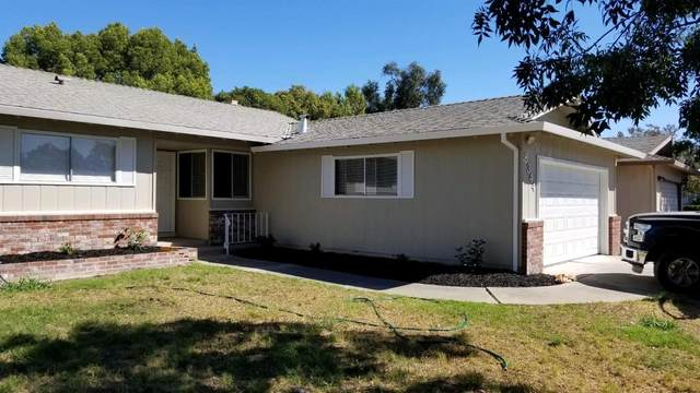 8344 Yarmouth Drive, Stockton, CA 95209 (MLS #20058615) :: The Merlino Home Team