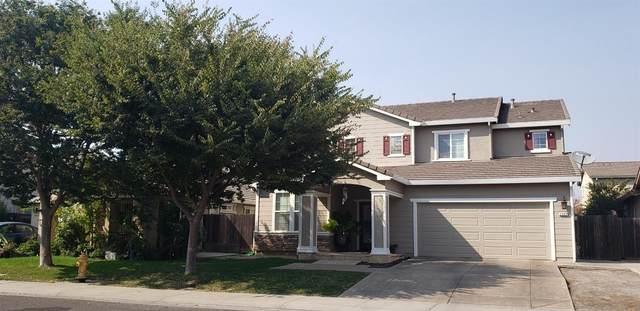 2365 Etcheverry Drive, Stockton, CA 95212 (MLS #20058634) :: The Merlino Home Team