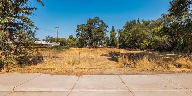 8105 Fair Oaks Boulevard, Carmichael, CA 95608 (MLS #20058638) :: The MacDonald Group at PMZ Real Estate