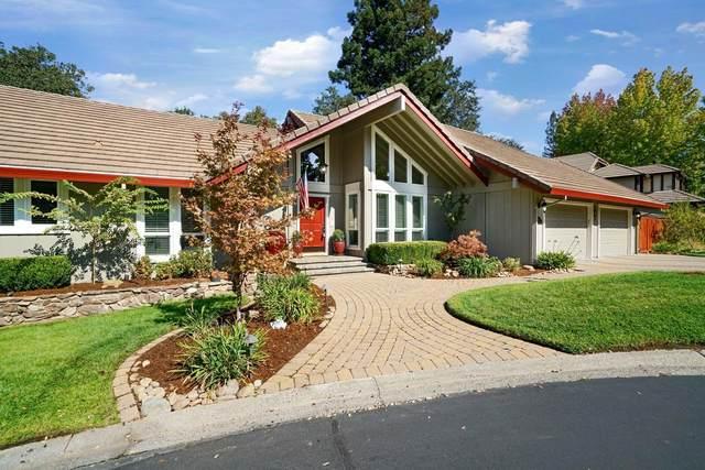 5106 Oak Canyon Lane, Fair Oaks, CA 95628 (MLS #20058683) :: The Merlino Home Team