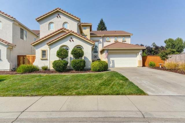 9233 Pinto Canyon Way, Roseville, CA 95747 (MLS #20058685) :: The Merlino Home Team