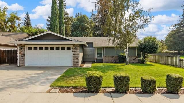 1414 Trailwood Avenue, Manteca, CA 95336 (MLS #20058727) :: 3 Step Realty Group