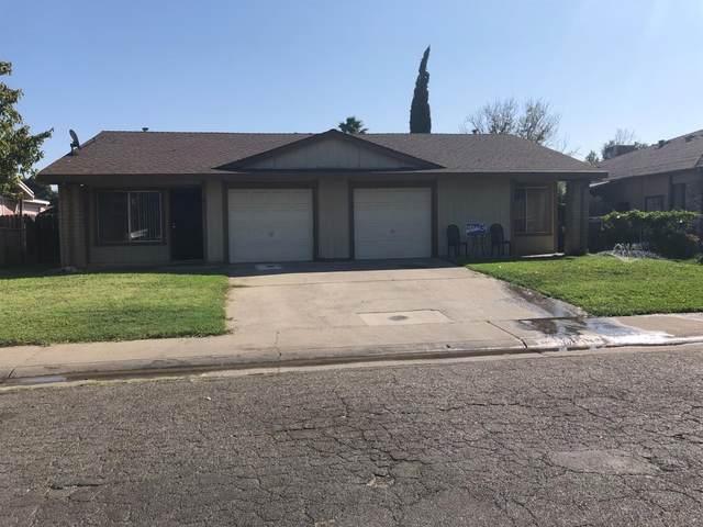 7331-7333 Florinda Way, Sacramento, CA 95828 (MLS #20058729) :: The Merlino Home Team