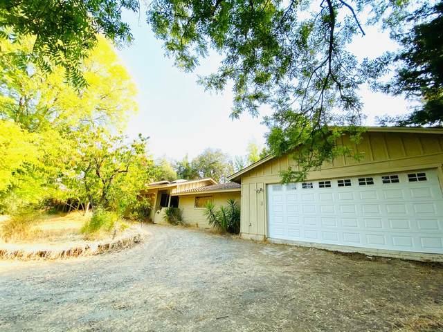 4912 Arboleda Drive, Fair Oaks, CA 95628 (MLS #20058756) :: The Merlino Home Team