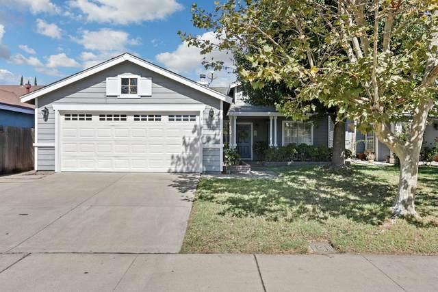 1835 Ridgemark Lane, Stockton, CA 95206 (MLS #20058765) :: The Merlino Home Team