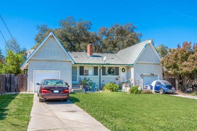 5329-5331 Elsinore Way, Fair Oaks, CA 95628 (MLS #20058767) :: The Merlino Home Team