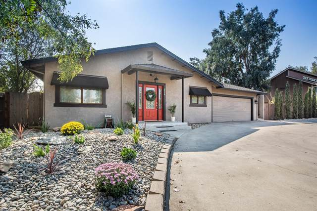 2336 Scenic Drive, Modesto, CA 95355 (MLS #20058785) :: 3 Step Realty Group