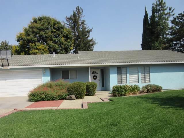 3425 Winchester Court, Modesto, CA 95355 (MLS #20058794) :: The Merlino Home Team