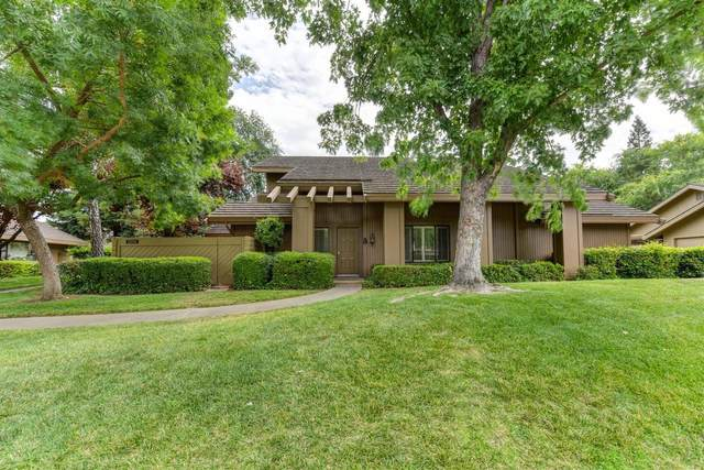 2034 Promontory Point Lane, Gold River, CA 95670 (MLS #20058796) :: Dominic Brandon and Team