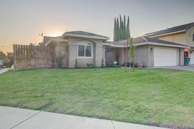 4205 Overland, Salida, CA 95368 (MLS #20058805) :: 3 Step Realty Group
