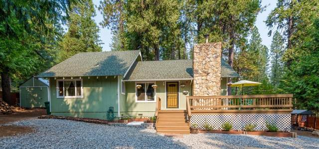 10115 Grizzly Flat, Grizzly Flats, CA 95636 (MLS #20058806) :: Deb Brittan Team