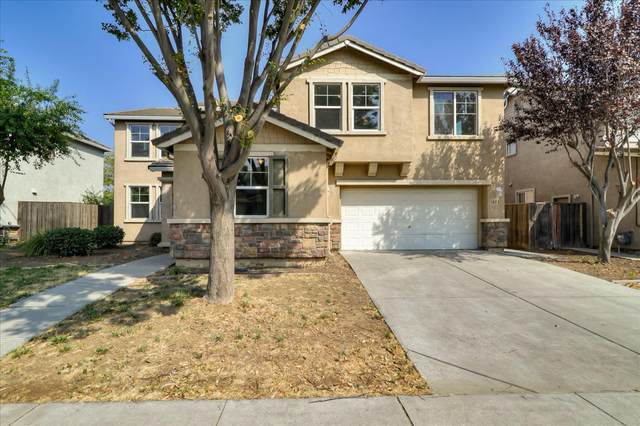 1433 Oasis Lane, Patterson, CA 95363 (MLS #20058821) :: 3 Step Realty Group