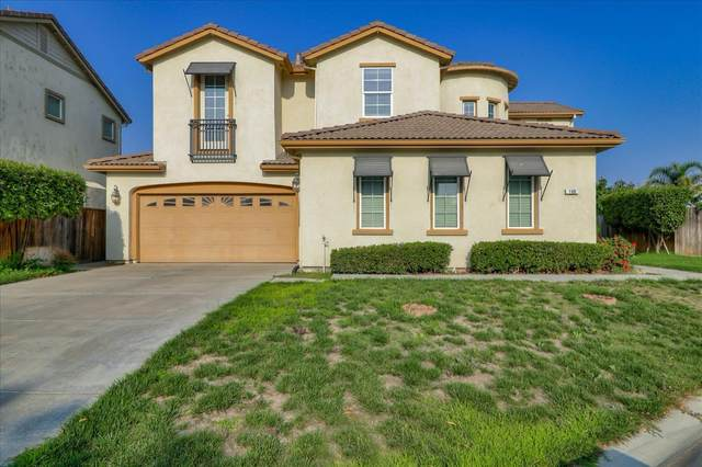 109 Mirror Court, Patterson, CA 95363 (MLS #20058823) :: 3 Step Realty Group