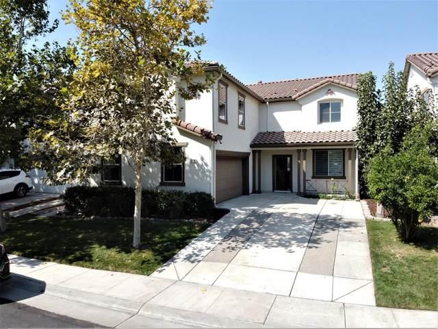 2724 Bertolani Circle, Elk Grove, CA 95758 (MLS #20058824) :: The Merlino Home Team