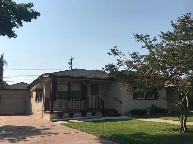 2034 Elmwood Avenue, Stockton, CA 95204 (MLS #20058833) :: 3 Step Realty Group
