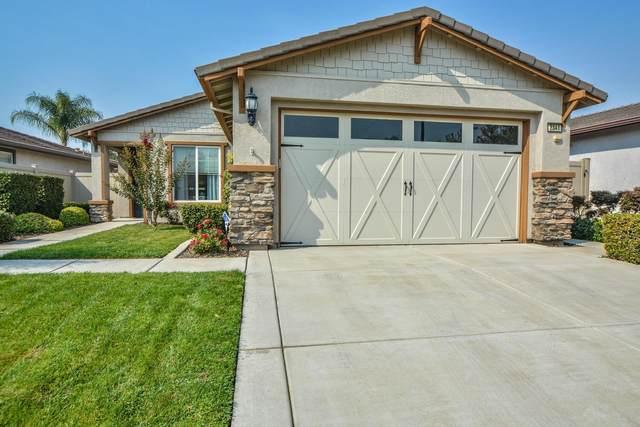 2341 Pepper Tree Lane, Manteca, CA 95336 (MLS #20058838) :: 3 Step Realty Group