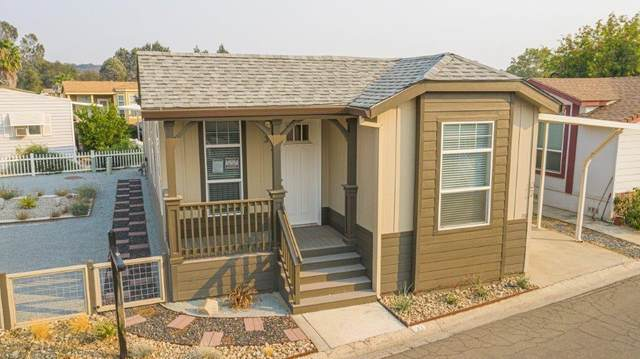5505 S Grove Street #32, Rocklin, CA 95677 (MLS #20058846) :: Heidi Phong Real Estate Team
