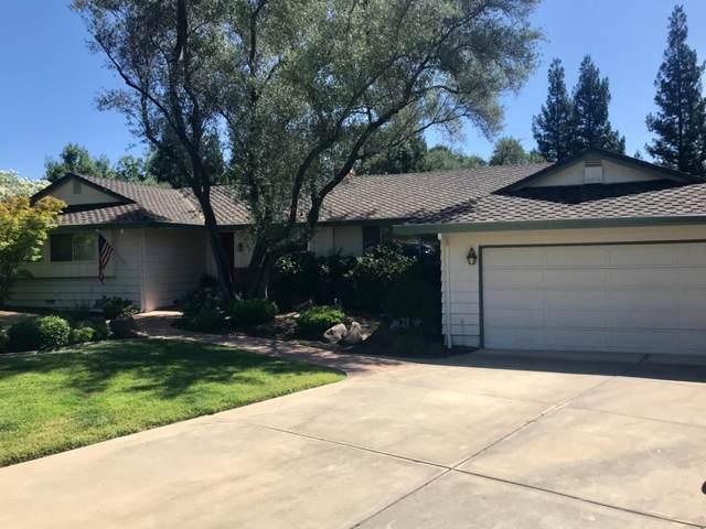 4144 Brookhill Drive, Fair Oaks, CA 95628 (MLS #20058868) :: The Merlino Home Team