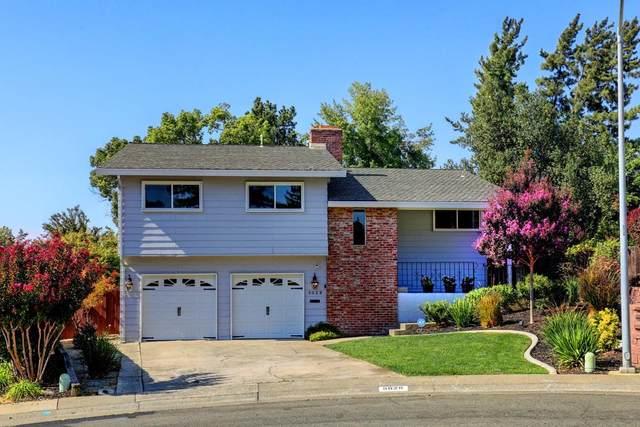 5029 Cyrina Court, Fair Oaks, CA 95628 (MLS #20058871) :: The Merlino Home Team